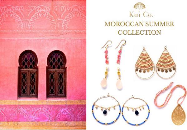 KuiCo Moroccan Summer