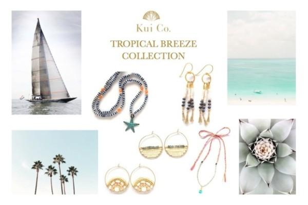 KuiCo Tropical Breeze